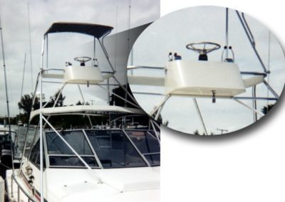 Yacht Tower Control Box