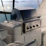 custom grill