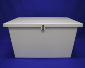 46 inch Wide Deck Box