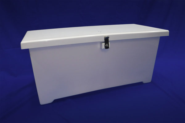 40 inch Deck Box