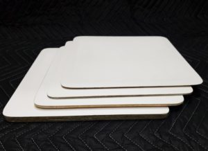composite plates